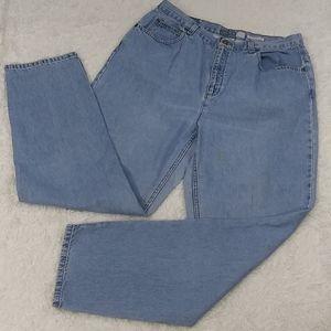 Liz Claiborne Classic Fit Have to Have Blue Jeans